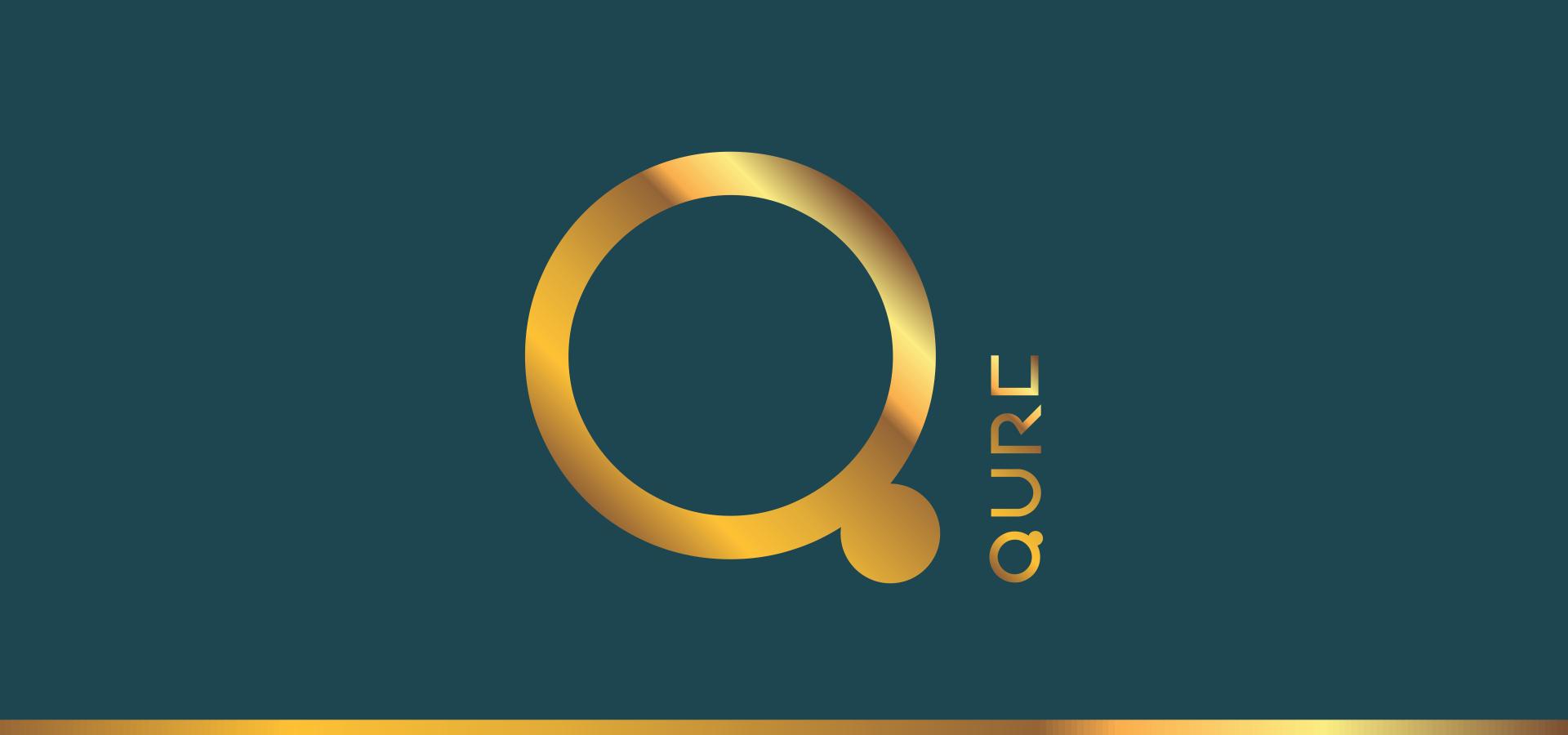 QURE DRY OILS 1
