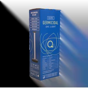 UV C Germicidal light 2