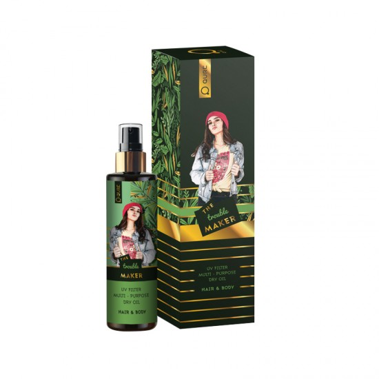 qure dry oils the trouble maker 100ml 65 550x550 1