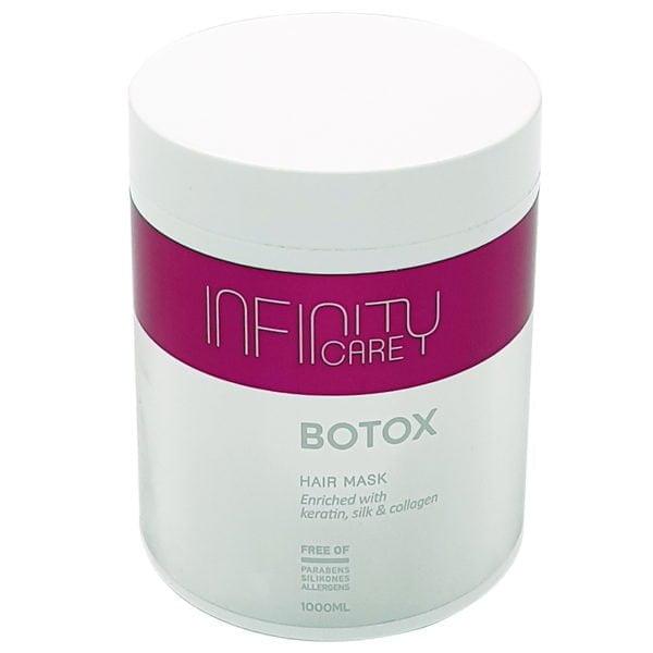 Infinity Care Botox Hair Mask1000ml