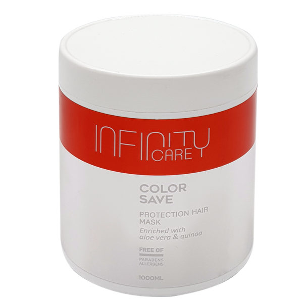 Infinity Care Color Save Mask1000ml