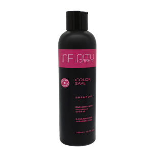 Infinity Care Color Save Shampoo300ml