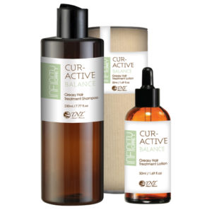 Infinity Care CurActive Balance Greasy Hair Therapy Bundle 800x800 1