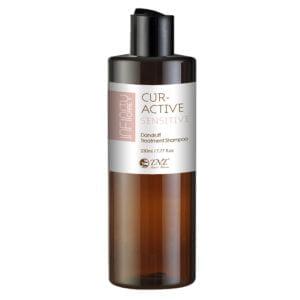 Infinity Care CurActive Sensitive Anti Dandruff Shampoo 230ml