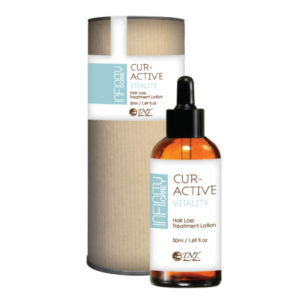 Infinity Care CurActive Vitality Hair Loss Treatment Lotion 50ml