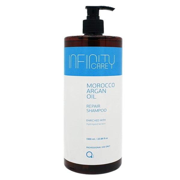 Infinity Care Morocco Argan Oil Shampoo1000ml