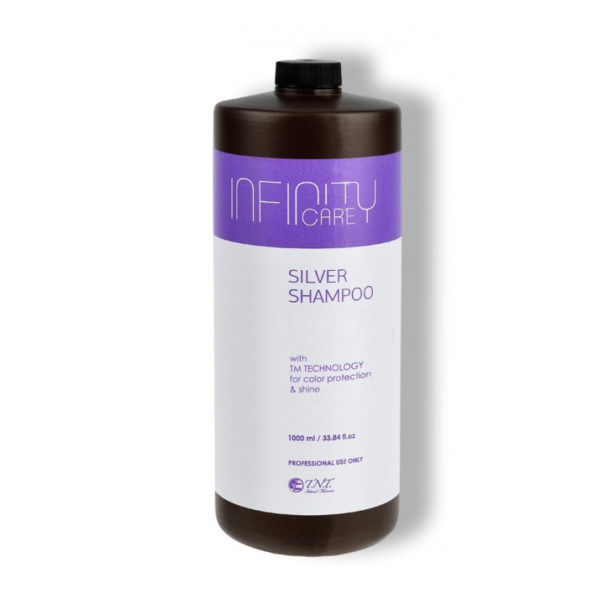 Infinity Care Silver Shampoo 1000ml