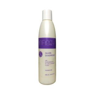 Infinity Care Silver Shampoo 250ml