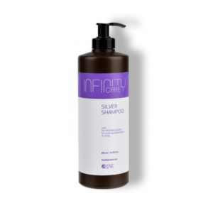 Infinity Care Silver Shampoo 500ml