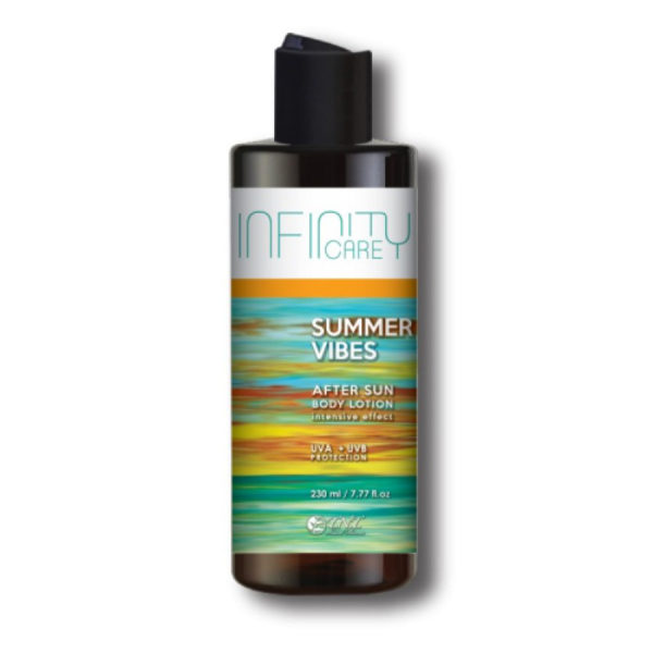 Infinity Care Summer Vibes After Sun Body Lotion 230ml