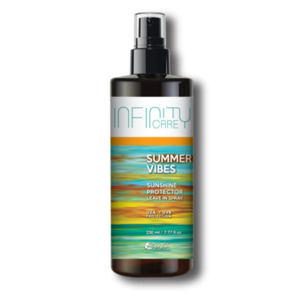 Infinity Care Summer Vibes Sunshine Protector Leave in Spray 230ml