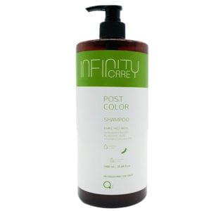 Infinity Care Post Color Shampoo 1000ml